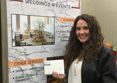 Allie Wedding Services 2018